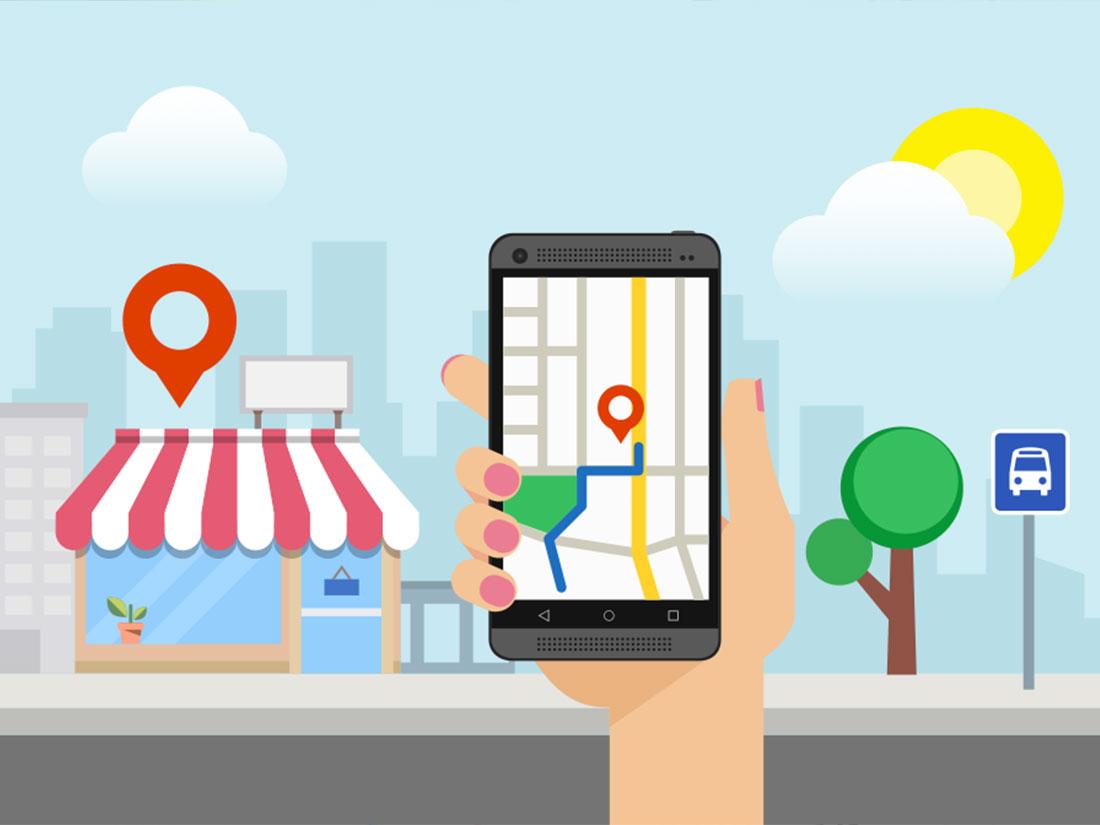 Google My Business: 5 suggerimenti per il posizionamento