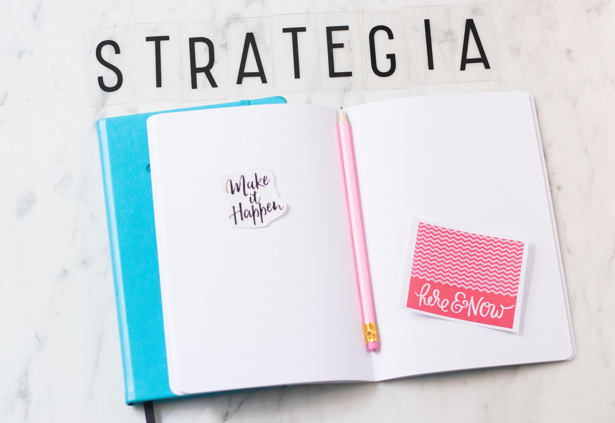 Strategia di Comunicazione Digitale – da dove iniziare?