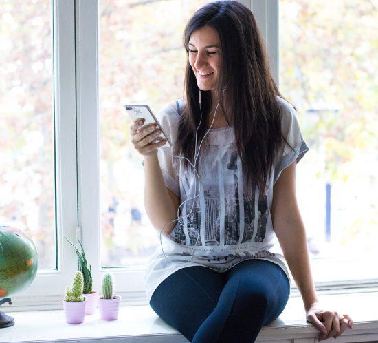 Sara Fiorentino digital strategist Torino-Clubhouse