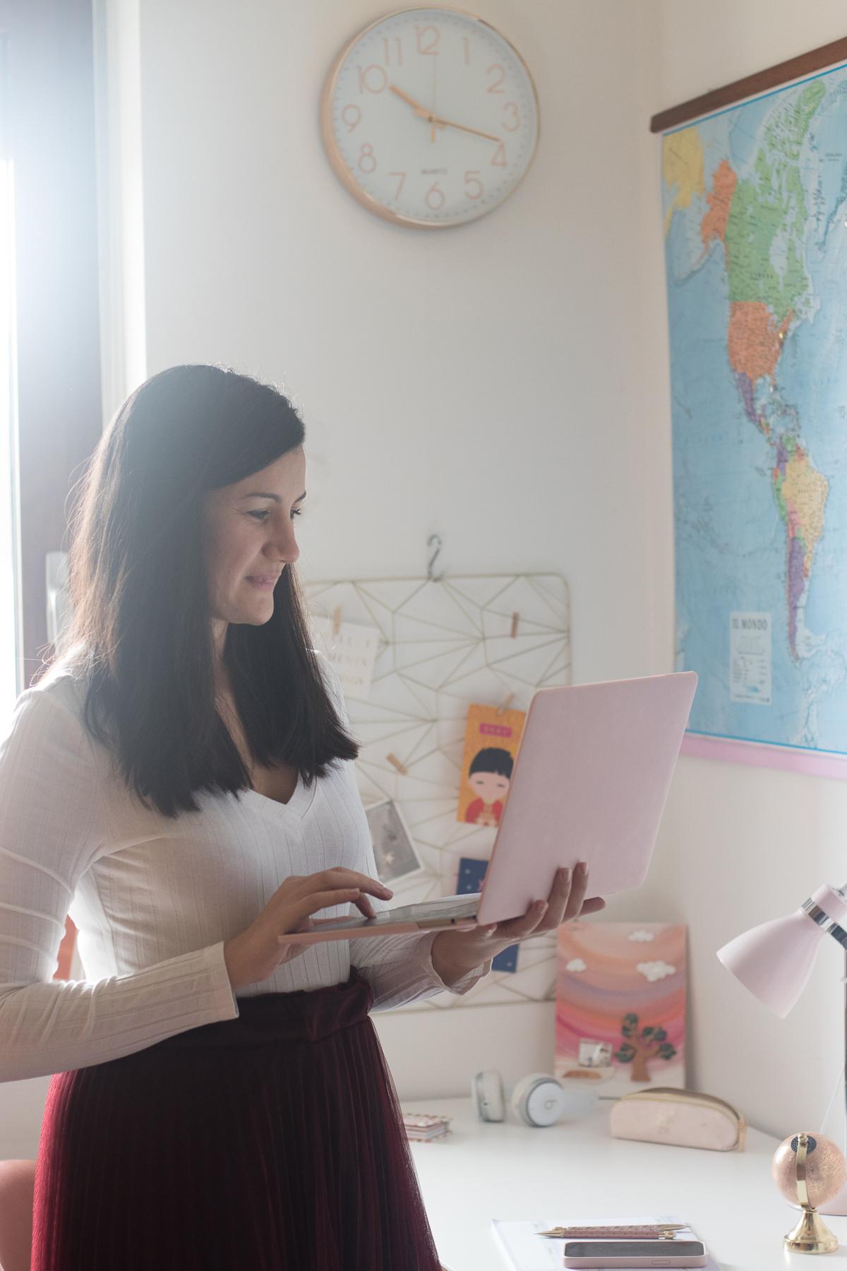 Sara Fiorentino Facebook ads caso studio