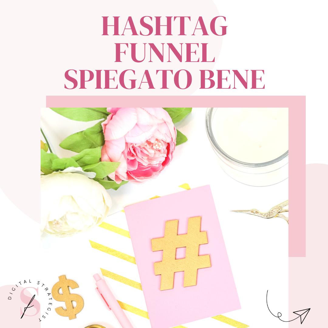 come scegliere gli hashtag di instagram